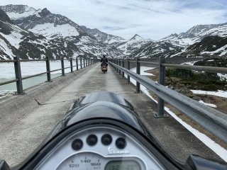 Vespa Alp Days 2019